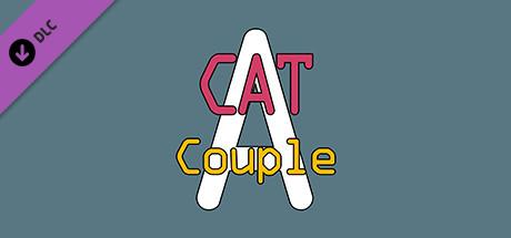 Cat couple🐱 A