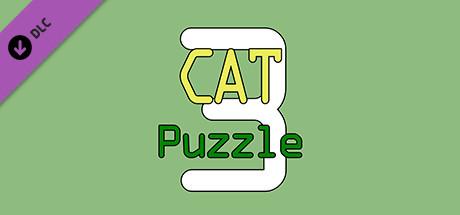 Cat puzzle🐱 3