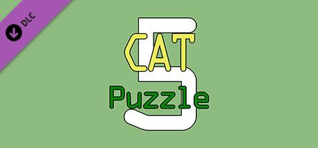 Cat puzzle🐱 5