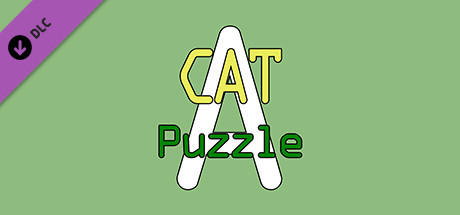 Cat puzzle🐱 A