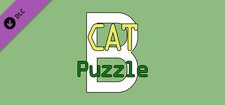 Cat puzzle🐱 B