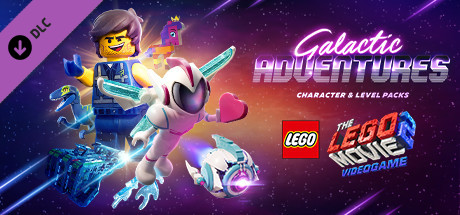 The Lego Movie 2 Videogame Galactic Adventures Character Level Pack On Steam