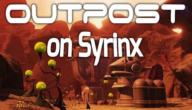 Steam Syrinxx