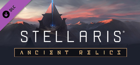 Stellaris: Ancient Relics Story Pack · AppID: 1045980 · Steam Database