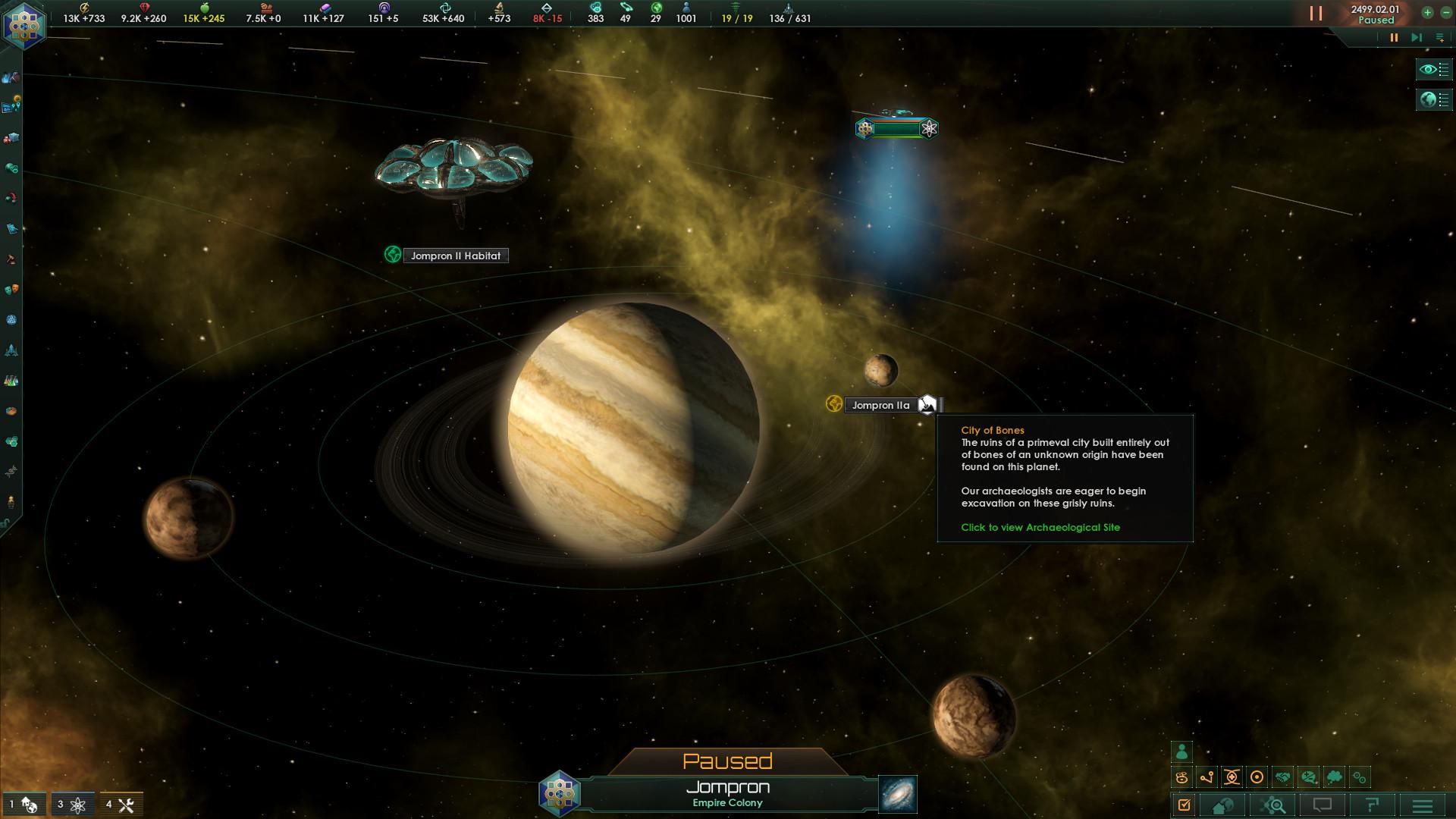 Stellaris Ancient Relics-HOODLUM – SKiDROW CODEX