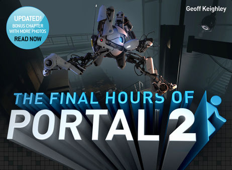 Portal 2 - The Final Hours