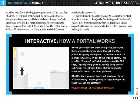 Portal 2 - The Final Hours
