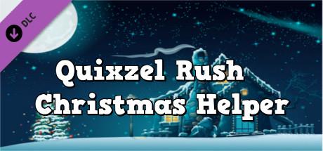 Quixzel Rush: Christmas Helper Wall Paper Set