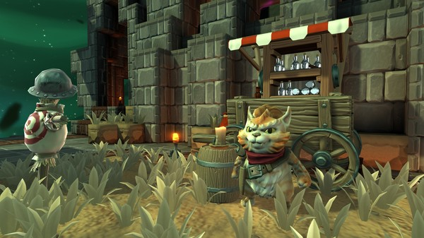 Portal Knights Elves Rogues and Rifts ScreenShot 2