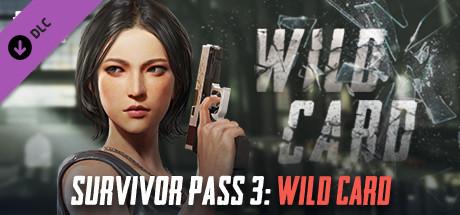 Survivor Pass 3: Wild Card