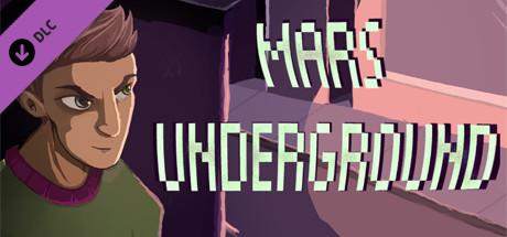 Mars Underground Soundtrack