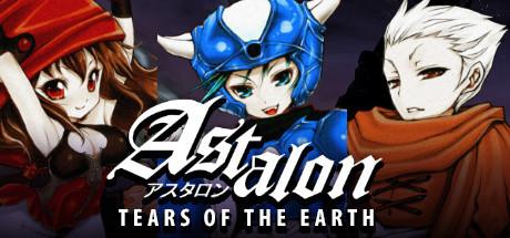 Astalon: Tears of the Earth on Steam Backlog