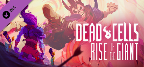 Dead Cells Fear The Rampager Capa