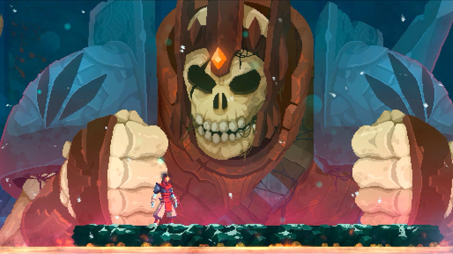 Dead Cells - Rise of the Giant on Steam
