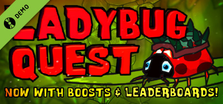 Ladybug Quest Demo