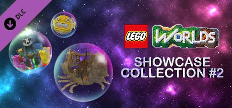 Купить LEGO® Worlds: Showcase Collection Pack 2 (DLC)