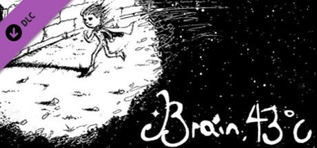 Brain 43℃ - Artbook