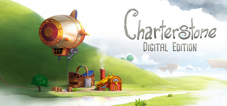 Charterstone Digital Edition Capa