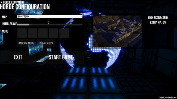 Extinction: Alien Invasion
