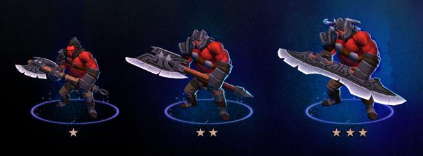 DotA 2 rangert matchmaking låse opp på nivå 20