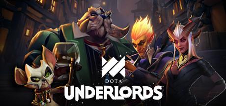 Dota Underlords on Steam
