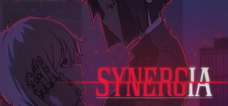 Synergia Capa