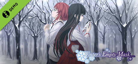 Winter's Empty Mask - Visual novel Demo