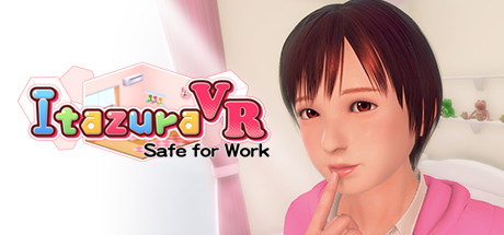 ItazuraVR Safe for Work