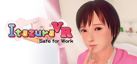 ItazuraVR Safe for Work