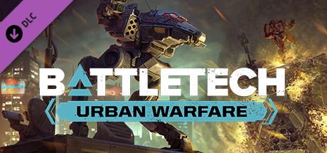 BATTLETECH Urban Warfare on Steam