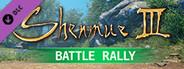 Shenmue III - DLC3 Battle Rally