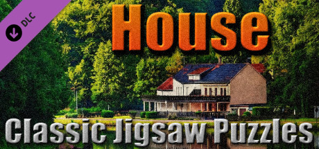 House - Classic Jigsaw Puzzles on Steam
