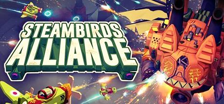 Steambirds Alliance Beta