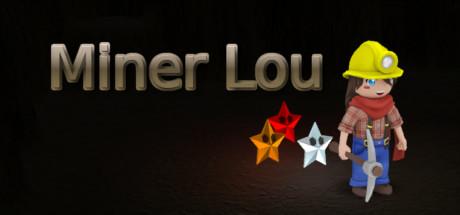Купить Miner Lou