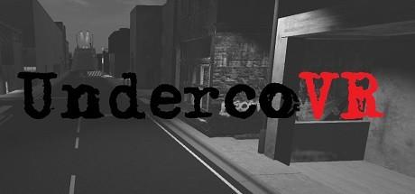 UndercoVR on Steam