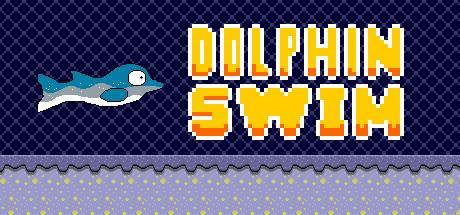 Купить Dolphin Swim
