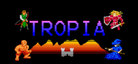 View Tropia on IsThereAnyDeal