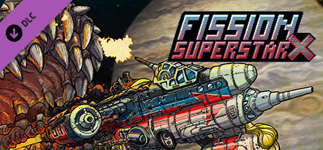 Fission Superstar X - Soundtrack