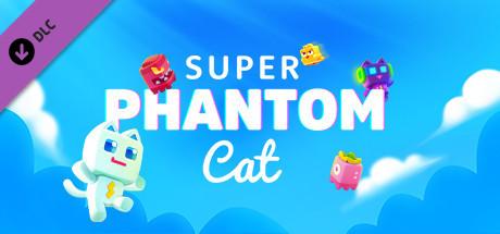 SuperPhantomCat_Soundtrack