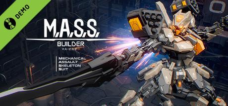 M.A.S.S. Builder Demo