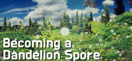 View Becoming a Dandelion Spore on IsThereAnyDeal