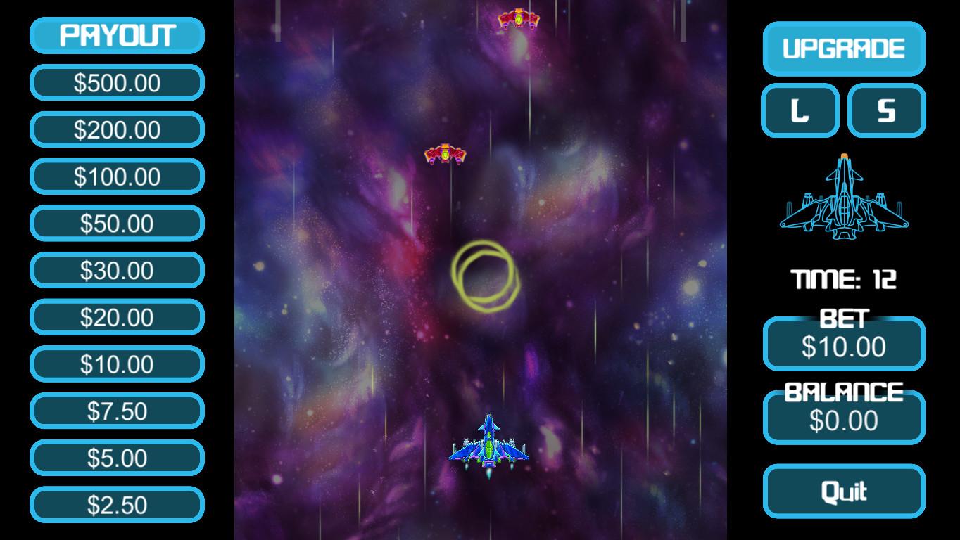 Cosmic Cash · AppID: 1048690 · SteamDB