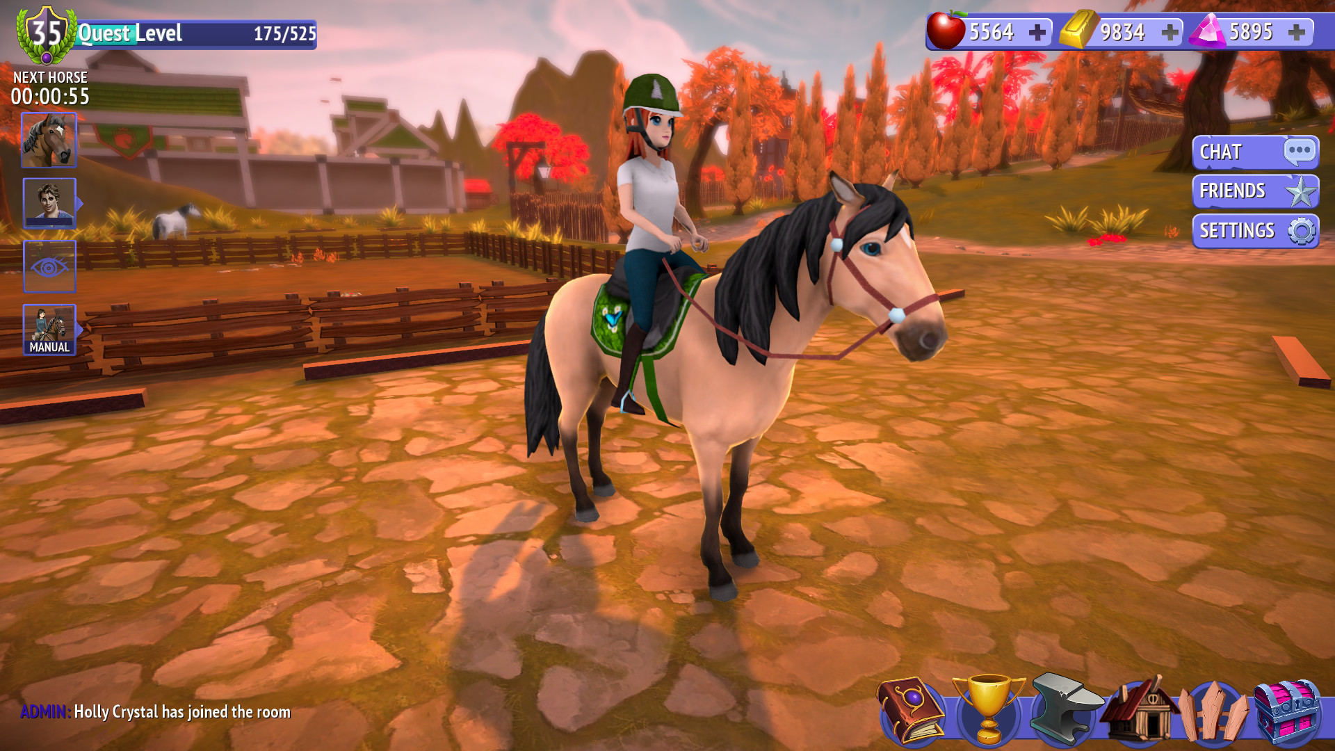 Horse Riding Tales on Steam