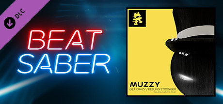 """Beat Saber - Muzzy - """"Feeling Stronger (feat. Charlotte Colley)"""""""