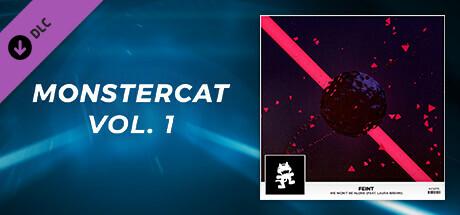 "Beat Saber - Feint - ""We Won't Be Alone (feat. Laura Brehm)"""