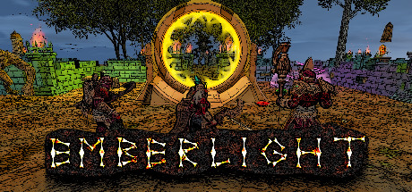 Emberlight on Steam