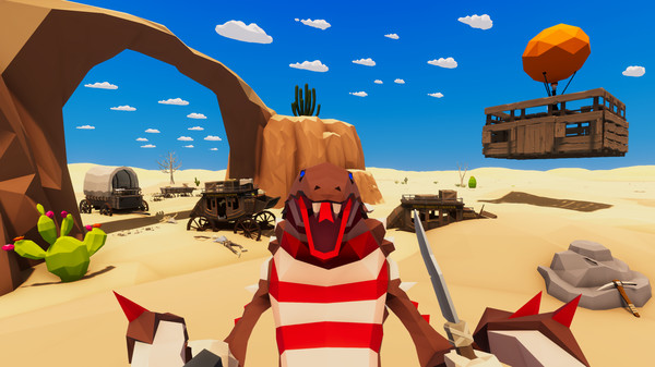 Desert Skies Free Steam Key 4