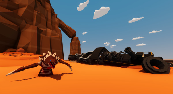 Desert Skies Free Steam Key 6