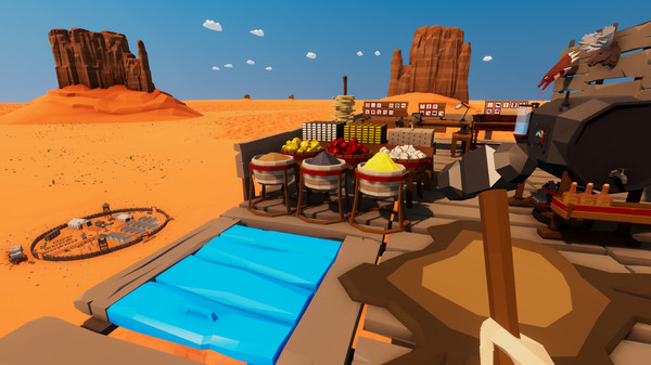 Desert Skies Free Steam Key 3
