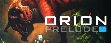 ORION: Prelude - 猎户座:序章